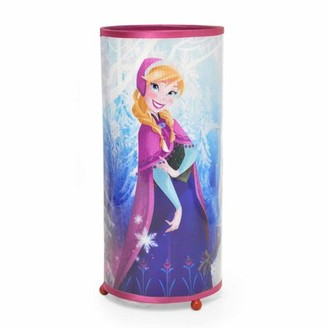 Disney Frozen Glitter Glow Table Lamp