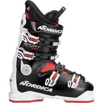 Nordica Sportmachine 90 Ski Boot - Men's