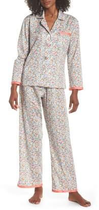 BedHead Lawn Liberty Print Pajamas