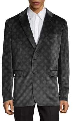 Robert Graham Classic Woven Checkered Sportcoat