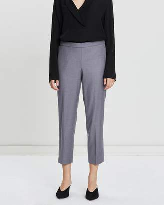 Theory Basic Pull On-Pants