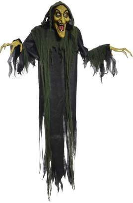 Morris Costumes Hanging Witch 72 In Animated
