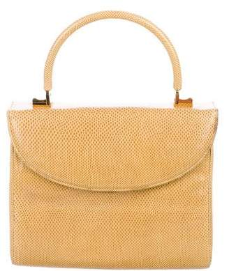Judith Leiber Karung Top Handle Bag