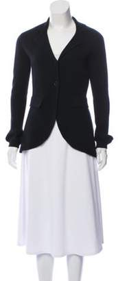 Raffi Lightweight Cashmere Sweater Black Lightweight Cashmere Sweater