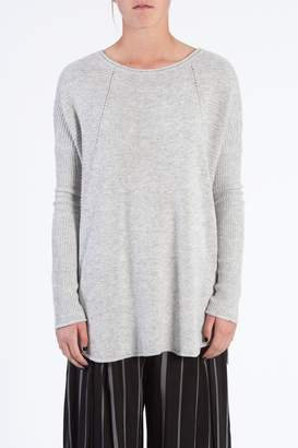 RD Style Grey Sweater $89 thestylecure.com