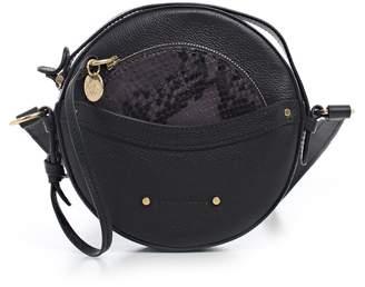 See by Chloe Round Rosy Shoulder Bag