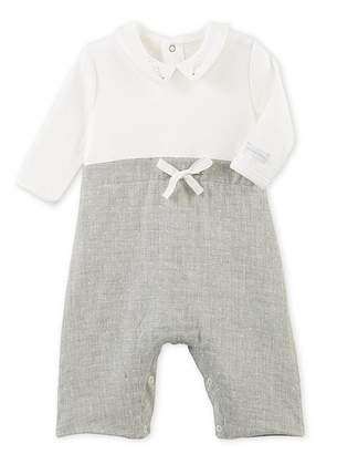 Petit Bateau All-In-One Outfit