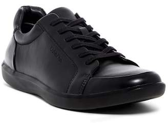 Calvin Klein Macabee Leather Sneaker