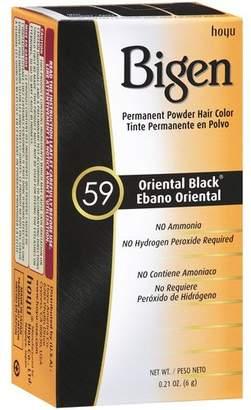 Bigen Permanent Powder Hair Color 59 1 ea (Pack of 12)
