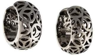 Di Modolo Sahara Huggie Earrings
