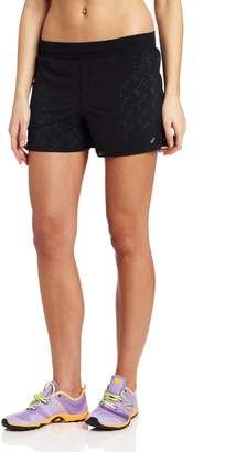 Asics Women's Performance Fun 2-in-1 Short