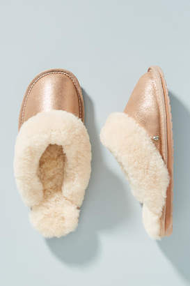 Emu Jolie Slippers