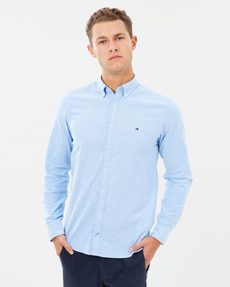 Tommy Hilfiger Stretch Slim Oxford Shirt
