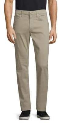 Joe's Jeans Brixton Slim Fit Pants