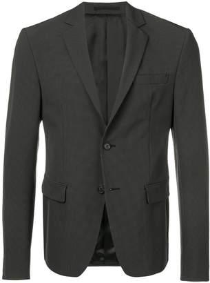 Prada classic formal blazer