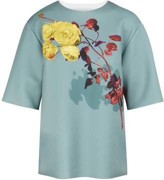 Dries Van Noten Printed top