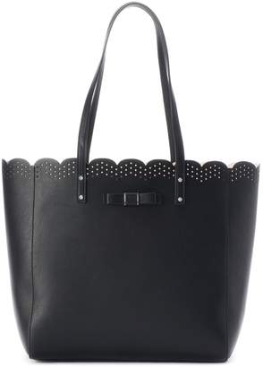 Candies Candie's Bryant Bow Tote