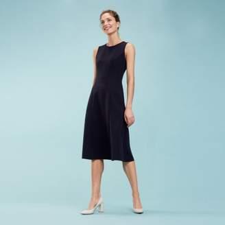 cfad99397fc Tommy Hilfiger Fit & Flare Dresses - ShopStyle UK