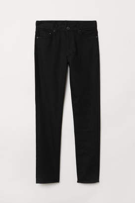 H&M Slim Jeans - Black