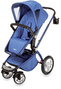 Maxi-Cosi Foray LX Stroller - Denim