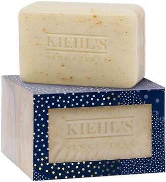 Kiehl's Fatigue Scrubbers Trio
