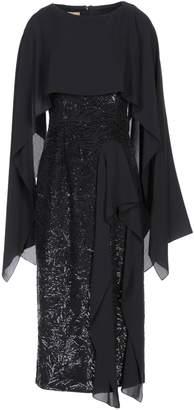 Michael Kors 3/4 length dresses