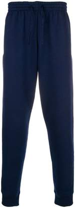Cédric Charlier cuffed joggers