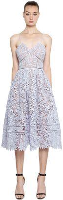 Laelia Lace Dress $525 thestylecure.com