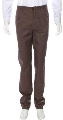 Brunello Cucinelli Pleated Dress Pants