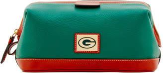 Dooney & Bourke NFL Packers Dopp Kit