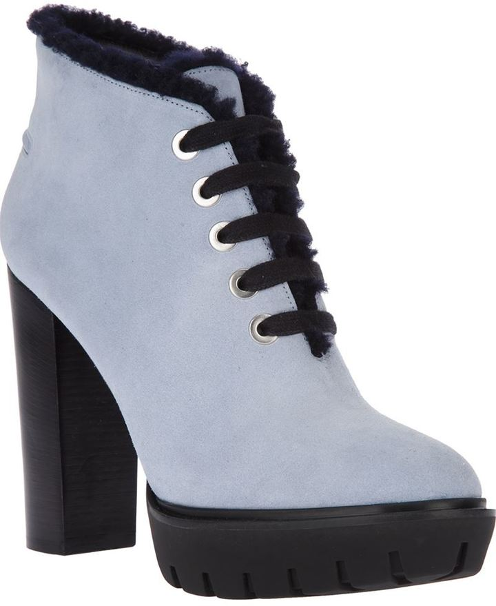 Kenzo ankle boot