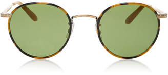 Garrett Leight Wilson 49 Sunglasses