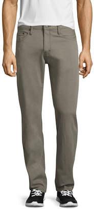 Arizona Slim-Fit Flex Twill Pants
