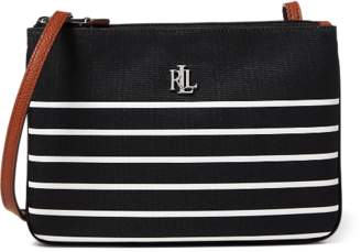 at Ralph Lauren � Ralph Lauren Nylon Tara Crossbody Bag