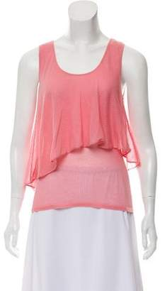 Stella McCartney Sleeveless Knit Top w/ Tags
