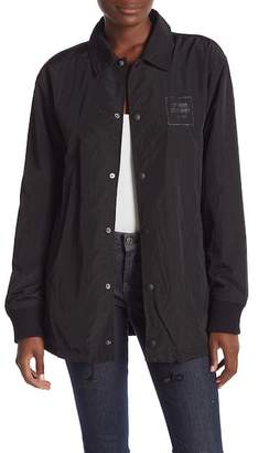 Opening Ceremony Torch Coach Jacket