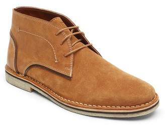 Kenneth Cole Reaction Suede Chukka Boot