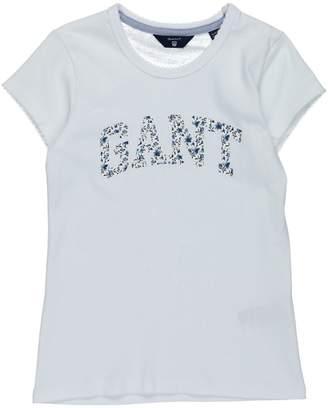 Gant T-shirts - Item 12011368AJ