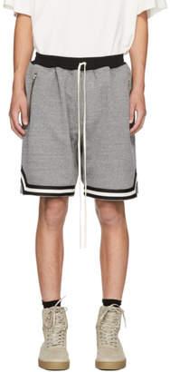 Fear Of God Grey Bball Shorts