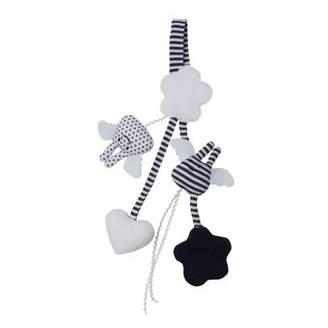 Trousselier Sailor rattle cradle dummy holder
