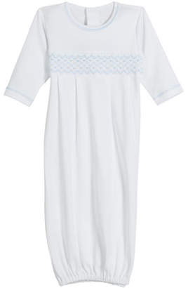 Kissy Kissy CLB Summer Convertible Gown, Size Newborn-S