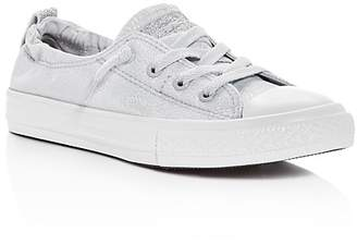 Converse Boys' Chuck Taylor All Star Shoreline Slip-On Sneakers - Toddler, Little Kid, Big Kid
