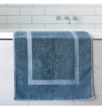 The Beach People Stonewash Bath Rug