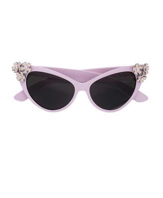 MonnaLisa cat eye sunglasses
