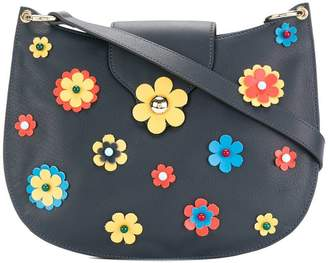Tila March Mila floral hobo bag