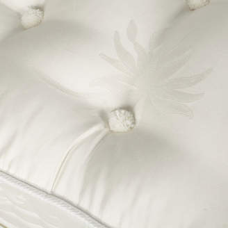 OKA deluxe super king mattress