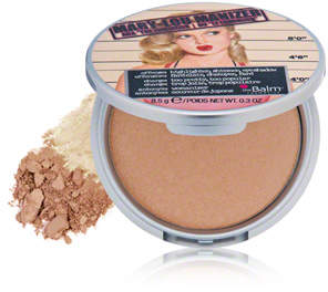 TheBalm Mary-Lou Manizer - Champagne