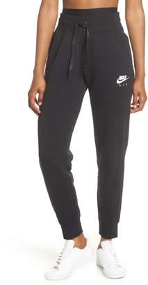 Nike Sportswear Air Fleece Jogger Pants