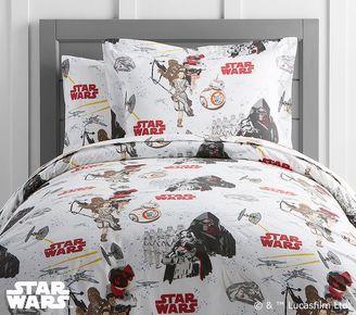 Star Wars: The Force Awakens Duvet Cover