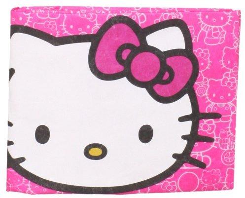 Hello Kitty Dynomighty Men's Mighty Wallet